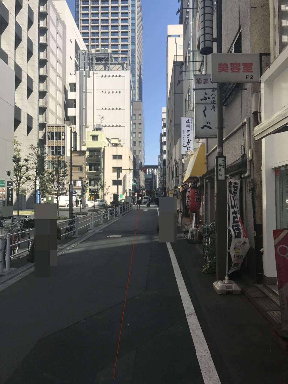 日本橋支店順路5