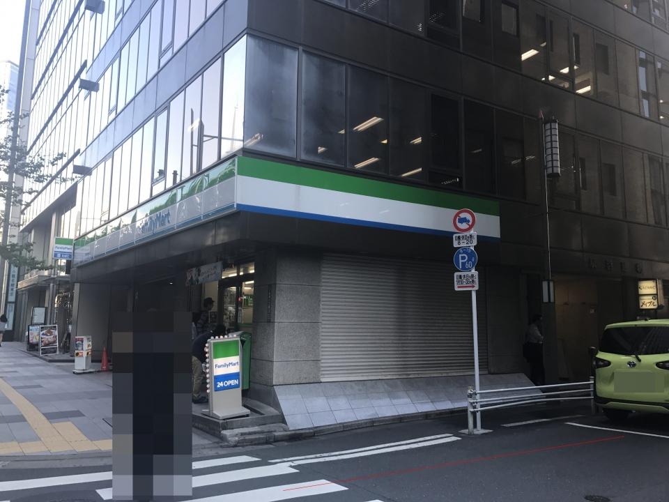 日本橋支店順路4