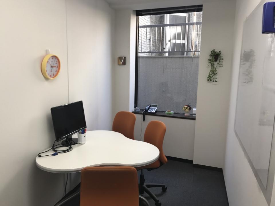 新宿店カウンセリングルーム