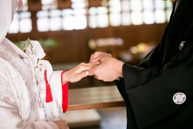 結婚適齢期いつ