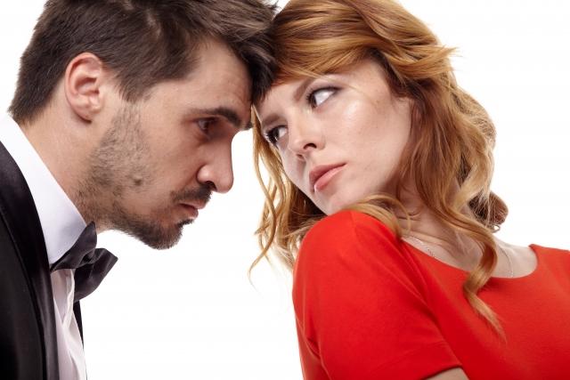 離婚したいと思ったら性格の不一致。離婚したい夫と妻の理由と方法