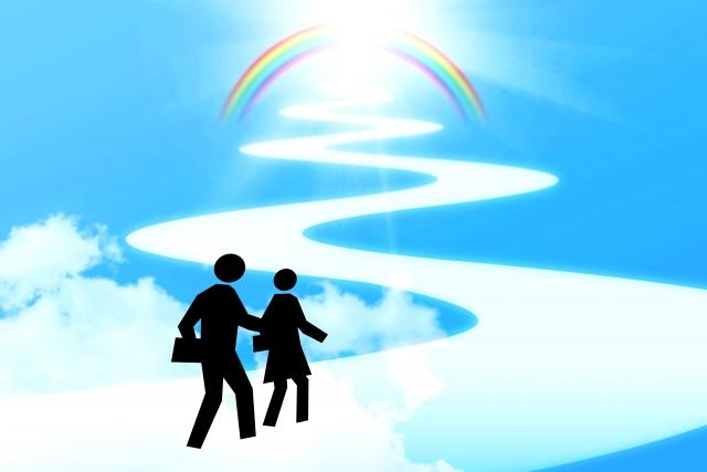 結婚転職男女タイミング理由と遠距離恋愛。正社員転職不利な志望動機