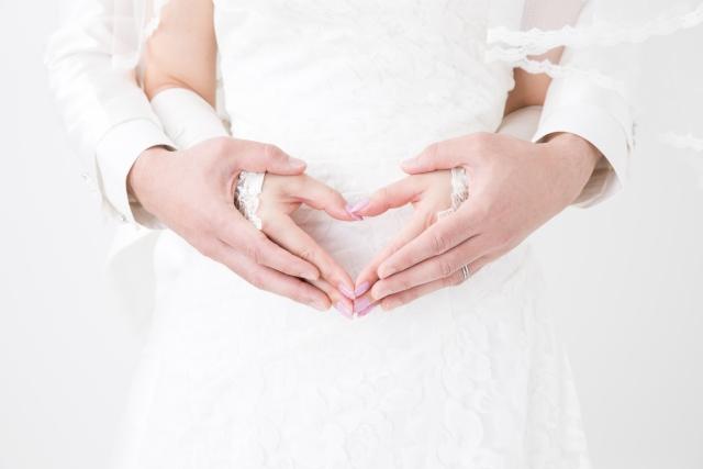 結婚妊娠平均何年目?すぐ妊娠後悔羨ましいタイミングと妊娠報告文例