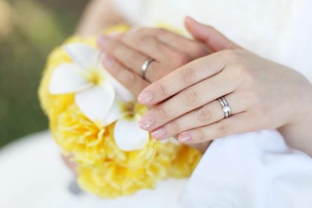 結婚意志表示聞き方確認聞く彼氏彼女結婚願望確かめたい行動チェック