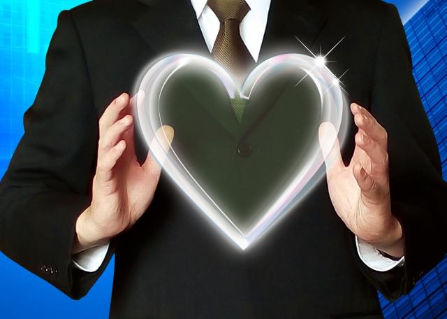 結婚誠実男性アプローチ誠実な男つまらない?誠実な人の見分け方特徴