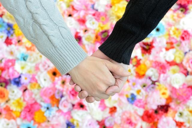 結婚恋人相手別パートナー別物恋愛結婚名言恋愛結婚は違う男性と女性