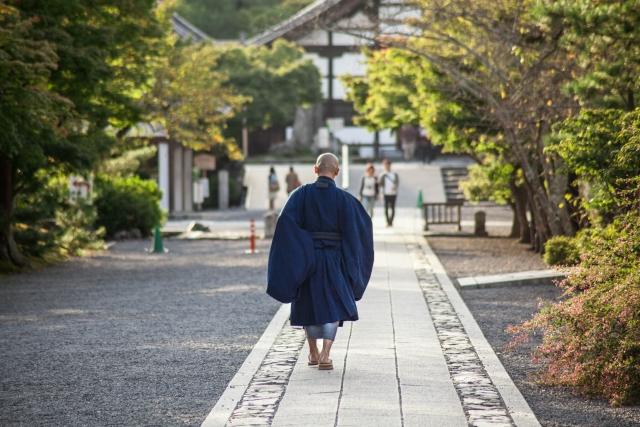 僧侶結婚できない歴史明治時代以前浄土宗。お坊さんの結婚相手したい