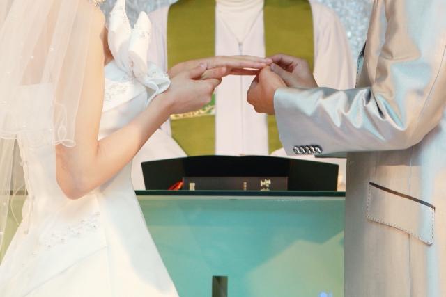 結婚知識流れスケジュール準備指輪プロポーズ決めたらやること結婚式