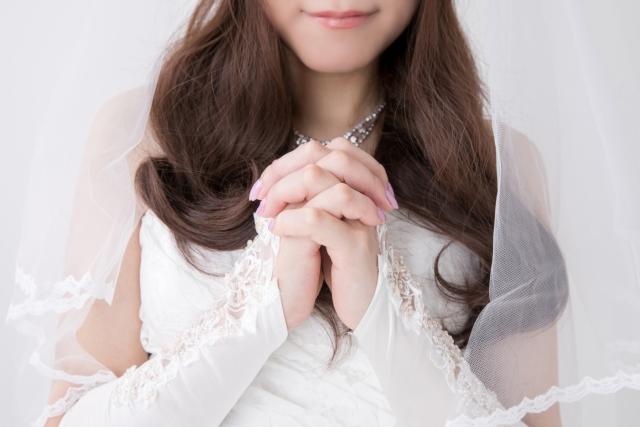 真面目結婚したいできない条件と見た目特徴。出会い結婚したい症候群