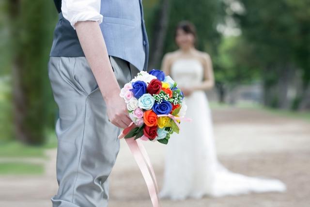 結婚安心できる相手結婚したい名言ときめき恋愛と結婚は同じ違う別物
