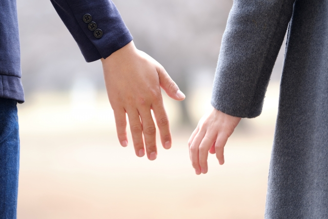 結婚信頼信用できないまま結婚?彼氏との恋愛大切な条件信頼信用関係